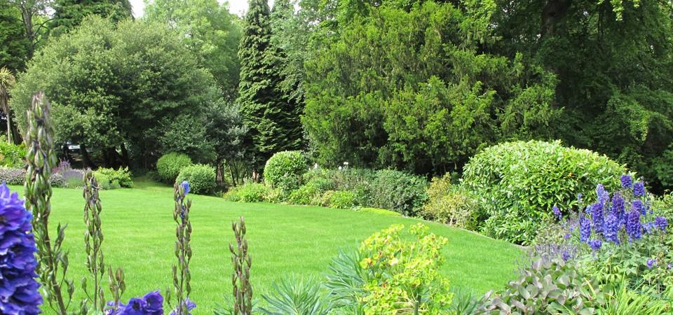 Garden Design in Bristol Bath surrounding areas